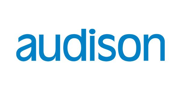Logo Audison