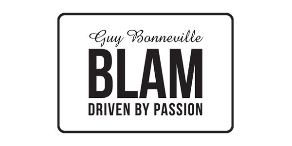 Logo BLAM