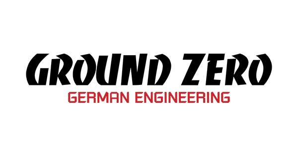 Logo Ground Zero