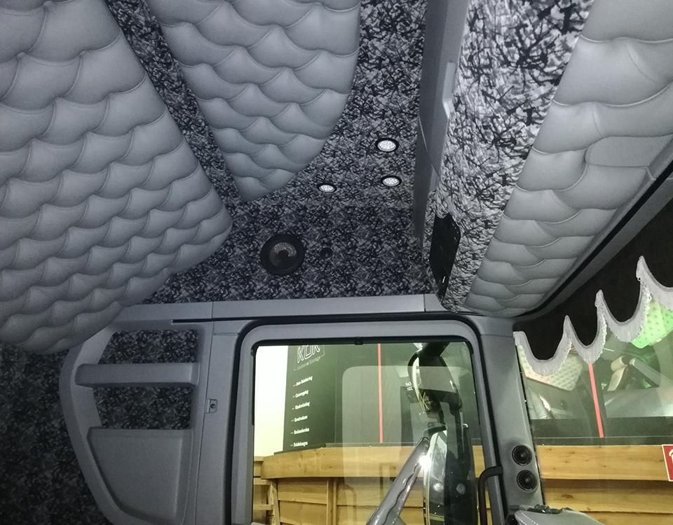 Truckstyling Lunteren